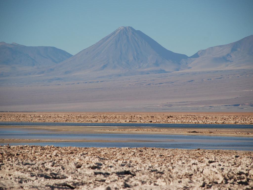 Monitoreo en Borde Este del Salar de Atacama
